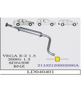 VEGA 1.5 O.B  2000>.. G/A