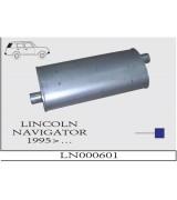 LINCOLN NAVIGATOR ARKA SUST.1995>..