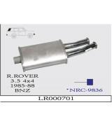 R. ROVER  ARKA S   3.5  85-88  G/A