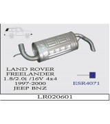 FREE LANDER AB 1.8/2.0 97-2000 G/A