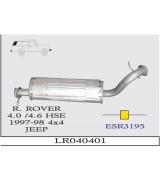 R. ROVER 4.0/4.6 HSE O.B 97-98 G/A