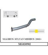 MAGIRUS SULTAN ARA BORU 2004>..