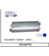 MAGIRUS M2010 SUST. 2010>...
