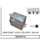 MB AXOR 2531-2535 L   KARE  SUS. 2002-08