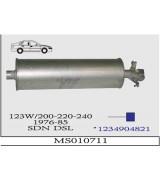 200/220/ 240 123W ARKA S.76-85  G/A