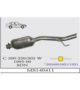 C200/220 202W  O.B 95-2000 G/A