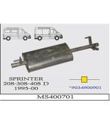 SPRINTER 208/308/408D  SUS.1995> G/A