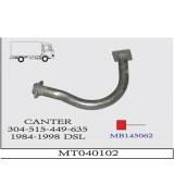 CANTER 304/515/449/635 ÖN B.   <1998