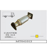 CANTER FE 515 ÖN ARA BORU SPR.Lİ 1998>..