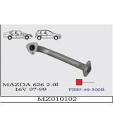 MAZDA 626 2.0 İ 16V ÖN BORU  97-99