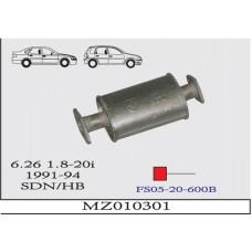 626 1.8/ 2.0 İ ÖN S. 1991-94 G/A
