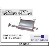 PRIMERA 1.6İ 16 V A.B 1996>... G/A