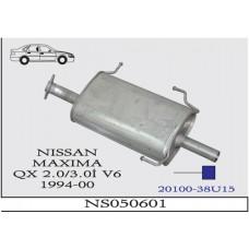 NISSAN MAXIMA QX ARKA SUS. .2.0/3.0 İ V6 SDN 1994-2000