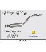VECTRA (A) O.B. 2.0  88-95 G/A