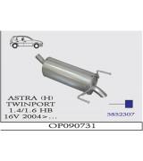 ASTRA (H) 1.4/1.6 Lİ TWINPORT HB ARKA SUS 2004>..