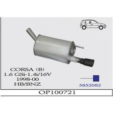 CORSA B ARKA 1.4İ/1.6 GSİ 98-00 G/A