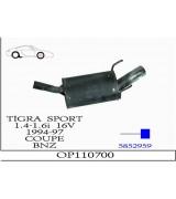 TIGRA SPORT ARKA 1.4/1.6 İ 16V 94-97