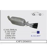 CALIBRA A.B  T-Ç  2.0İ 16V 90-97 G/A