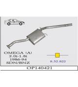 OMEGA (A) O.B 1.8/ 2.0 SDN 86-94 G/A