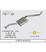 OMEGA (A) O.B 1.8/2.0 İ SW 86-94 G/A