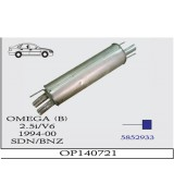 OMEGA (B) ARKA 2.5İ V6  SDN  94>  G/A