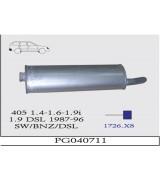 405  ARKA SW 1.4/1.9İ/1.9D  87-96  G/A