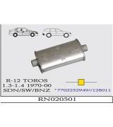 R-12 ORTA SUS.KISA 70-2000 G/A