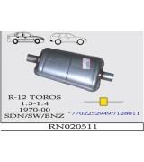 R-12 ORTA SUS.BSK. 70-2000 G/A