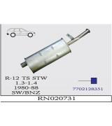 R-12  TS-SW ARKA S. 80-88  G/A