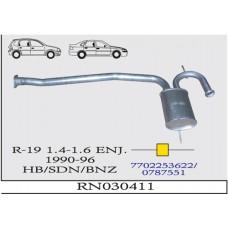 R-19 O.B .1.4/1.6 IE TEK.90-96 G/A