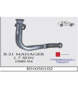 R-21 MANAGER ÖN BORU 1989-94 G/A