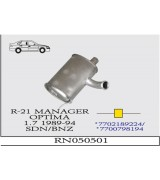 R-21 MANAGER ORTA SUS.89-94 G/A