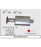 LAGUNA(I) ÖN S.KY 1.8/2.0 115 HP 94-2001 G/A