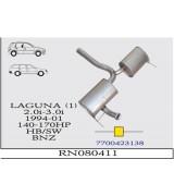LAGUNA (I) O.B 2.0/3.0İ  140HP 95-2001  G/A