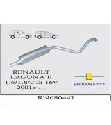LAGUNA II 1.6/1.8 /2.0i 16V O.B. HB/SW  2001>..