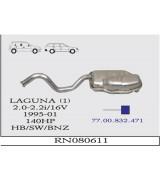 LAGUNA (I) A.B. 2.0/2.2 İ 95-2001   G/A