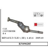 CLIO (III) 1.4/1.6 K.K. E-4  2005-10