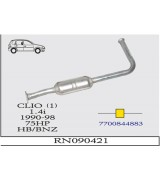 CLIO (I)  O.B. 1.4İ  90-98 G/A