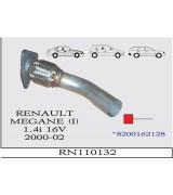 MEGANE (I) 1.4i 16 V ÖN SPR.YARIM BORU 2000-02