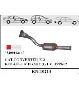 MEGANE (I) 1.4i K.K.  E-3 1999-02
