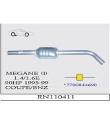 MEGANE  O.B. 1.4/1.6 E COUPE 1995>... G/A