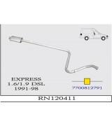 RENAULT EXPRESS 1.6/1.9 DSL O.B 1991-98 G/A