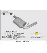 ESPACE  O.B. 2.0İ  88-91 G/A