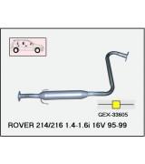 ROVER 214/216 O.B 1.4/1.6i 16V  95-99 G/A