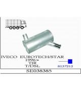 IVECO EURO -TECH/STAR EGZOZ SUSTURUCUSU (NET)