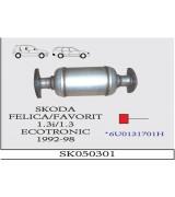 FELICIA/FAVORIT  K.Y. SUST. HB / STW  92-98