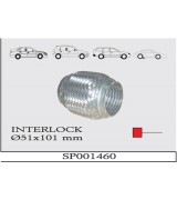 AES INTERLOCK SPIRAL  Q51X101 mm.