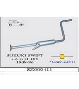 SWIFT 1.3 GTi 16V ORTA SUS. HB 1989-96
