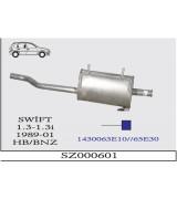 SWIFT A.B.  1.3İ 89-2001 G/A