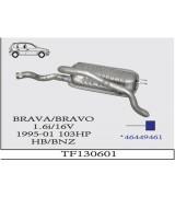BRAVA A.B 1.6İ 16V BSK. 95-2001 G/A